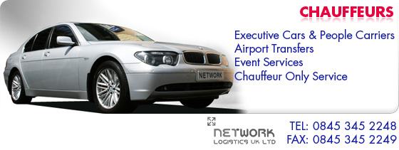 chauffeur birmingham